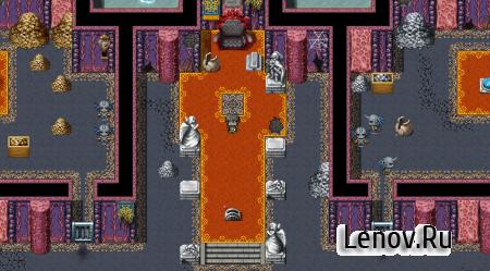 Crystal Quest (обновлено v 6) (Full)
