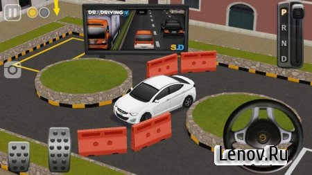 Dr. Parking 4 v 1.19 Mod (Unlimited Money)