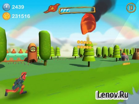 CM: Adventures v 1.2.9 (Mod Gold/Angel)
