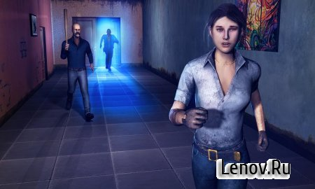 Asylum Night Escape v 1.2 (Mod Money)