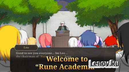 Rune Ranker (обновлено v 1.05) (Full) (Mod Money)