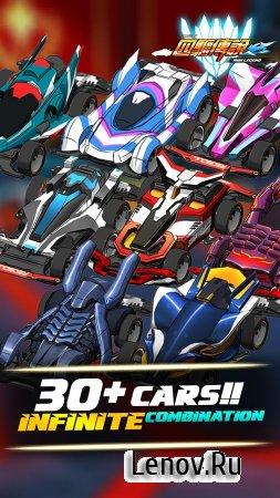 Mini Legend - Mini 4WD Simulation Racing Game! v 2.3.3 Мод (Always win)