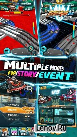 Mini Legend - Mini 4WD Simulation Racing Game! v 2.3.2 Мод (Always win)