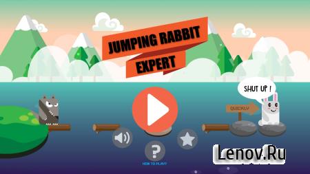 Jumping Rabbit Expert v 1.1 (Full)