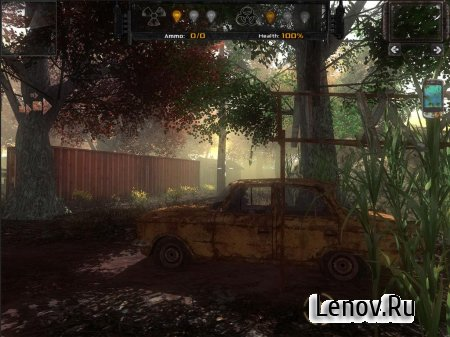 Z.O.N.A Project X Redux (обновлено v 1.0.1) (Full) (Mod Ammo/No Damage)