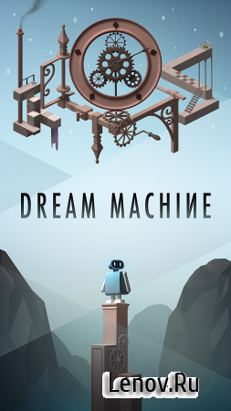 Dream Machine : The Game (обновлено v 1.43 b17) (Full) (Mod Money)