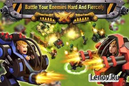 Battle Glory (обновлено v 3.52)