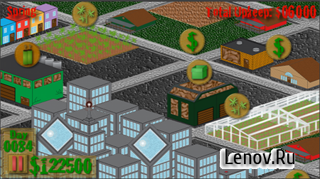 Weed Tycoon v 2.0 (Full)
