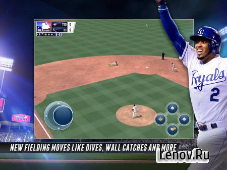 R.B.I. Baseball 16 (обновлено v 1.03) (Full)