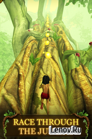 The Jungle Book: Mowgli's Run (обновлено v 1.0.3) (Mod Money)