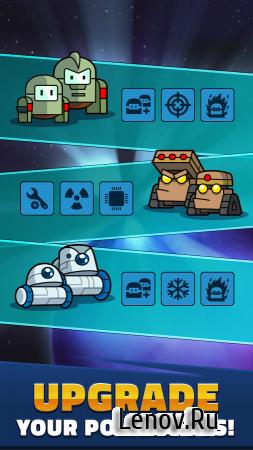 Powerbots by Kizi v 0.6.1 (Mod Money)