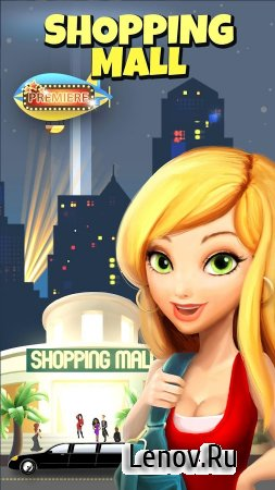 Fashion Shopping Mall: Dress up (обновлено v 40.0.1) Мод (Unlimated Coins)