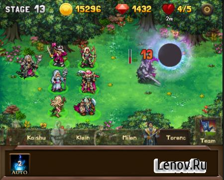 Mini RPG1 v 1.0 Мод (Infinite Gems)
