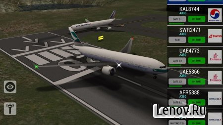 Unmatched Air Traffic Control v 6.0.7 (Mod Money)