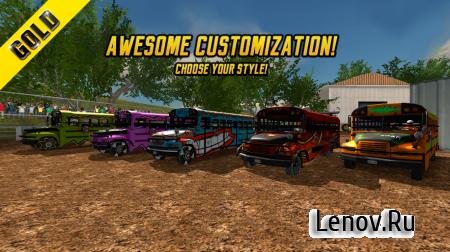 Bus Demolition Derby GOLD+ v 1.0 (Full)