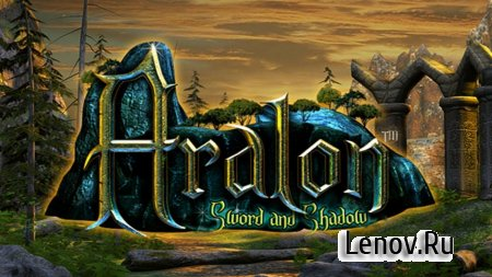 Aralon Sword and Shadow 3d RPG (обновлено v 6.0) Мод (Infinite gold & More)