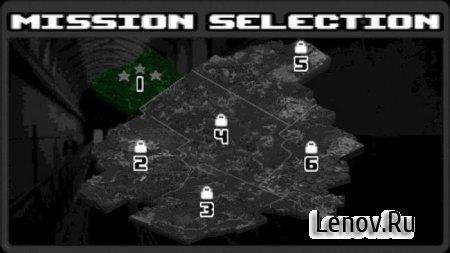 The Survival Hunter Games 2 v 1.140 Mod (God Mode)