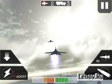 Airplane Flight Battle 3D v 1.0 Mod (Free Shopping)