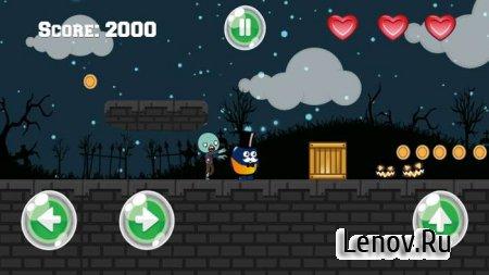 Super Din Don Adventures v 1.0