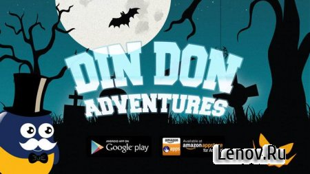 Super Din Don Adventures v 1.0