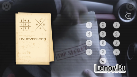 Secret Agent: Hostage (обновлено v 1.0.4) (Full)