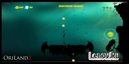 OriLand 2 (обновлено v 1.14) (Mod Money/Unlocked)