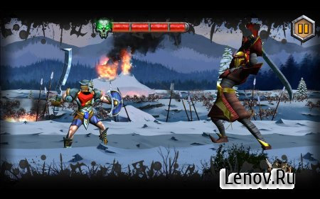 Forged in Battle: Man at Arms v 1.7.7 (Full) Мод (Coins/Gems/Silver/Bronze)