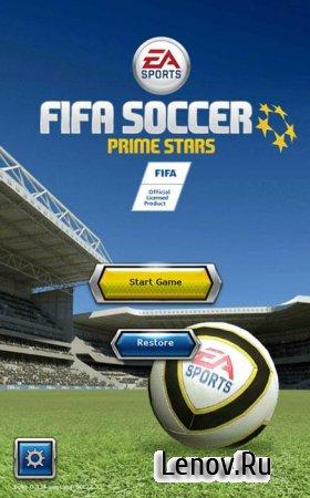 FIFA Soccer: Prime Stars v 1.0.6