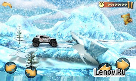 Offroad Hill Racing v 1.0.4