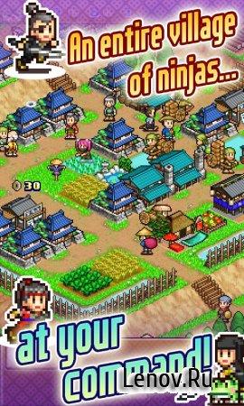 Ninja Village v 2.0.4 (Mod Money)