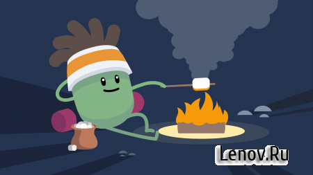 Dumb Ways to Die 2: The Games v 4.6 Мод (Unlocked)