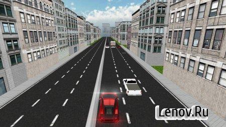 City Driving 3D: Traffic Roam v 4.30 (Mod Money)