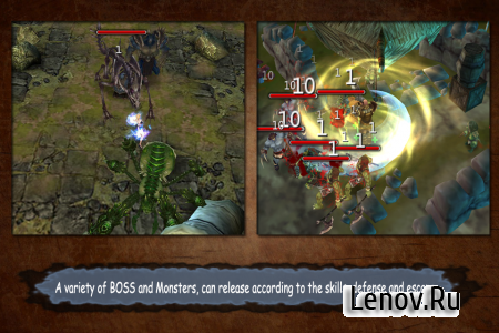 Battle Of The Saints I v 1.01 (Infinite Gold/God Mode & More)
