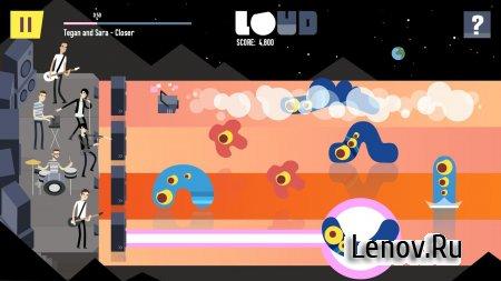 LOUD on Planet X v1.0.12 build 2 (Full) (Mod Stars/Unlocked)