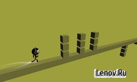 Line Runner 3 v 1.0.1 Mod (Unlocked)