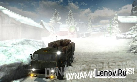Truck Simulator: Coroh v 1.1.1 (Mod Money)