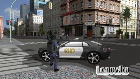 Mad Cop 6 Police Car Survivor v 1.1