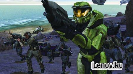 Halo: Combat Evolved (Halo 4) v 1.0 Alpha
