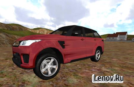 Furious Car Driving v 1.6