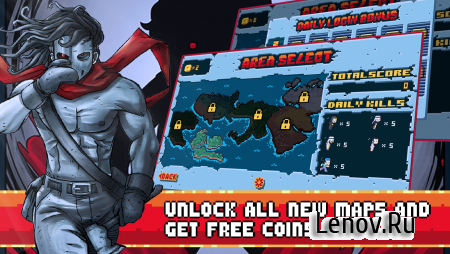 Kadek - Killer Dash v 2.7 (Mod Money)