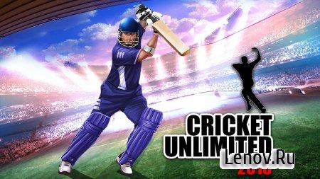 Cricket Unlimited 2016 v 4.1 (Mod Coins)