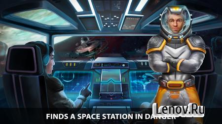Adventure Escape: Space Crisis v 1.26 (Mod Money)