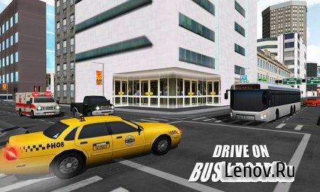 Real Manual Bus Simulator 3D v 1.0.3