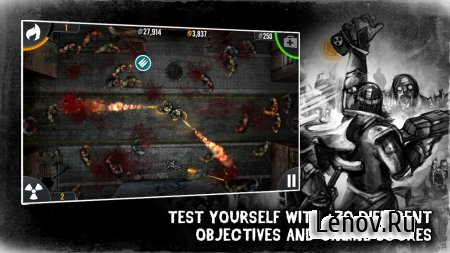 Extinction: Zombie Survival (обновлено v 1.0.42) Мод (Unlimited silver/gold)