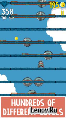 Upper Floor (обновлено v 1.8) (Mod Money)