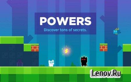 Super Phantom Cat v 1.162 Mod (Unlocked)