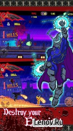 Gargula Bloodrush v 2.1 (Mod Money)