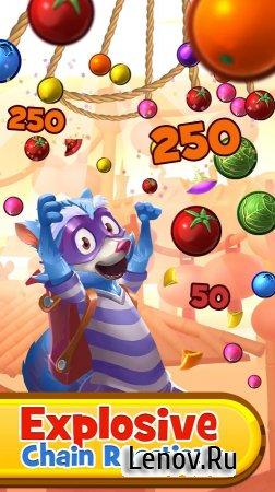 Berry Bandits (обновлено v 0.8.5) Мод (Unlimited Coins)