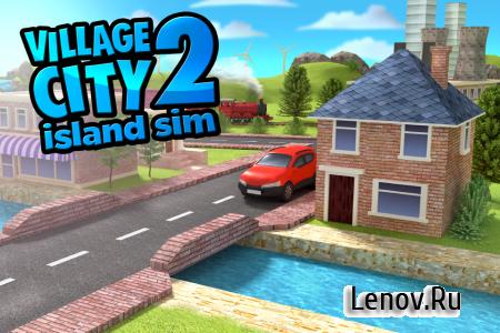 Village City - Island Sim 2 v 1.4.3 (Mod Money)
