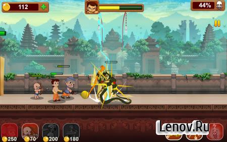 Chhota Bheem: The Hero v 2.6 (Mod Money)